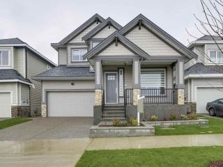 """Photo 1: 18415 59A Avenue in Surrey: Cloverdale BC House for sale in """"CLOVERDALE"""" (Cloverdale)  : MLS®# R2251135"""