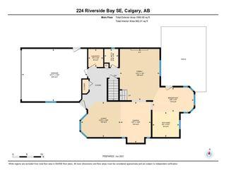 Photo 30: Riverbend-224 Riverside Bay SE-Calgary-