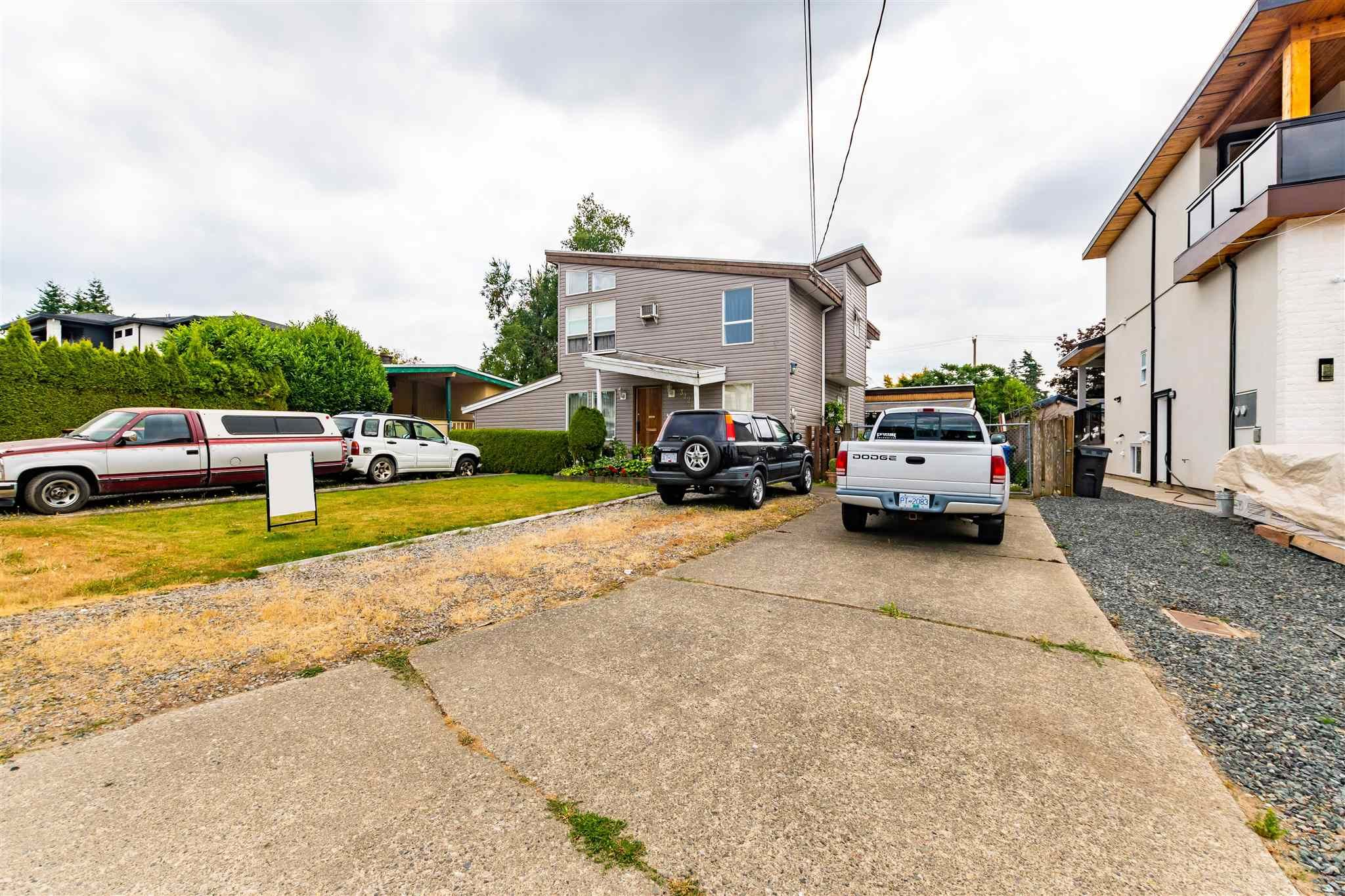 Main Photo: 32224 PINEVIEW AVENUE in Abbotsford: Abbotsford West House for sale : MLS®# R2599381