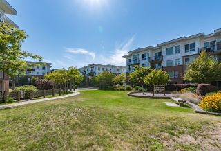 Photo 22: 315 9399 TOMICKI Avenue in Richmond: West Cambie Condo for sale : MLS®# R2625487
