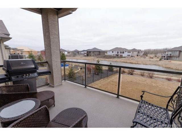 Photo 16: Photos:  in ESTPAUL: Birdshill Area Residential for sale (North East Winnipeg)  : MLS®# 1409442