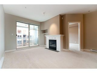 """Photo 3: 306 2330 WILSON Avenue in Port Coquitlam: Central Pt Coquitlam Condo for sale in """"SHAUGHNESSY WEST"""" : MLS®# V914242"""