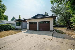 Photo 40: 119 Rao Crescent in Saskatoon: Silverwood Heights Residential for sale : MLS®# SK873644