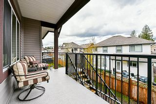 Photo 19: 32623 CARTER AVENUE in Mission: Mission BC House for sale : MLS®# R2157220