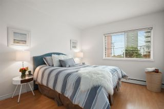 "Photo 17: 101 2187 BELLEVUE Avenue in West Vancouver: Dundarave Condo for sale in ""SURFSIDE TOWERS"" : MLS®# R2533628"