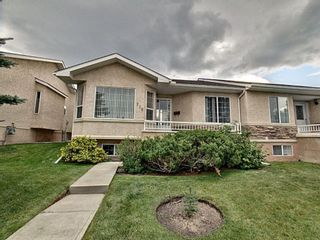 Main Photo: 219 Sierra Morena Green SW in Calgary: Signal Hill Semi Detached for sale : MLS®# A1142407