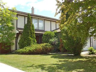 Photo 1: 168 Meadow Gate Drive in Winnipeg: Lakeside Meadows Residential for sale (3K)  : MLS®# 1915094