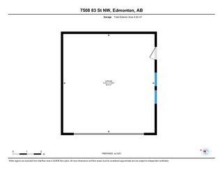Photo 50: 7508 83 Street in Edmonton: Zone 17 House for sale : MLS®# E4258266