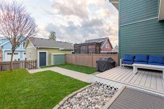 "Photo 5: 32608 PRESTON Boulevard in Mission: Mission BC Condo for sale in ""Horne Creek"" : MLS®# R2521342"