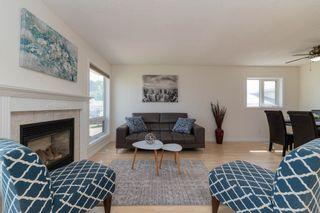 Photo 3: 2411 149 Avenue in Edmonton: Zone 35 House Half Duplex for sale : MLS®# E4247730