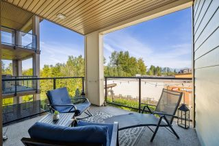 """Photo 20: 408 20673 78 Avenue in Langley: Willoughby Heights Condo for sale in """"GRAYSON"""" : MLS®# R2621279"""