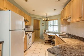 """Photo 6: 9 22751 HANEY Bypass in Maple Ridge: East Central Townhouse for sale in """"RIVER'S EDGE"""" : MLS®# R2165295"""