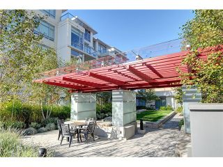 "Photo 11: 708 2228 W BROADWAY in Vancouver: Kitsilano Condo for sale in ""THE VINE"" (Vancouver West)  : MLS®# V1010662"