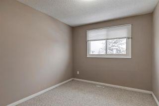 Photo 19: 17357 85 Avenue in Edmonton: Zone 20 Townhouse for sale : MLS®# E4223023