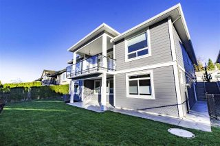"Photo 35: 3891 LATIMER Street in Abbotsford: Abbotsford East House for sale in ""CREEKSTONE ON THE PARK"" : MLS®# R2511113"
