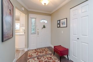 """Photo 4: 1001 21937 48 Avenue in Langley: Murrayville Townhouse for sale in """"Orangewood"""" : MLS®# R2428223"""
