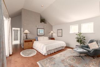 Photo 17: 1233 W 57TH Avenue in Vancouver: South Granville House for sale (Vancouver West)  : MLS®# R2581647