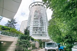 Photo 1: 1206 1288 ALBERNI Street in Vancouver: West End VW Condo for sale (Vancouver West)  : MLS®# R2610560