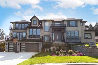 Photo 1: 17538 102 Avenue in Surrey: Fraser Heights House for sale (North Surrey)  : MLS®# R2563761