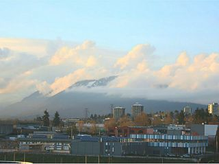 """Photo 16: 1104 4118 DAWSON Street in Burnaby: Brentwood Park Condo for sale in """"Tandem 1"""" (Burnaby North)  : MLS®# V1057568"""