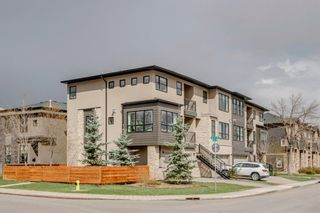 Main Photo: 1940 36 Street SW in Calgary: Killarney/Glengarry Row/Townhouse for sale : MLS®# A1103606