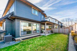 Photo 24: 16727 17A Avenue in Surrey: Pacific Douglas House for sale (South Surrey White Rock)  : MLS®# R2551650