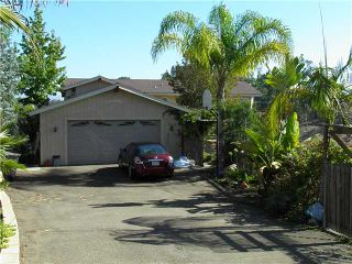 Photo 17: MOUNT HELIX Residential for sale or rent : 4 bedrooms : 4410 Alta Mira in La Mesa