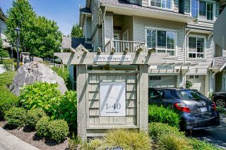 """Photo 2: 26 2978 WHISPER Way in Coquitlam: Westwood Plateau Townhouse for sale in """"WHISPER RIDGE"""" : MLS®# R2594115"""