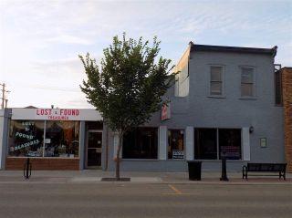 Photo 5: 5112 50 AVENUE: Wetaskiwin Retail for sale : MLS®# E4237075