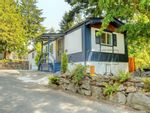 Main Photo: 61 5838 Blythwood Rd in : Sk Saseenos Manufactured Home for sale (Sooke)  : MLS®# 881735