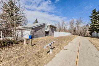 Photo 41: 199 Westridge Road in Edmonton: Zone 22 House for sale : MLS®# E4236437