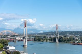 """Photo 4: 1701 39 SIXTH Street in New Westminster: Downtown NW Condo for sale in """"QUANTUM"""" : MLS®# R2615422"""