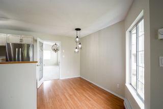 """Photo 5: 34 11502 BURNETT Street in Maple Ridge: East Central Townhouse for sale in """"Telosky Village"""" : MLS®# R2303096"""