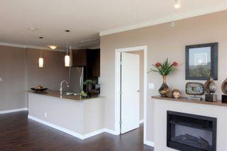 "Photo 7: 1104 110 BREW Street in Port Moody: Port Moody Centre Condo for sale in ""ARIA"" : MLS®# R2225722"