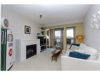 "Photo 8: 302 4550 FRASER Street in Vancouver: Fraser VE Condo for sale in ""CENTURY"" (Vancouver East)  : MLS®# V1103773"