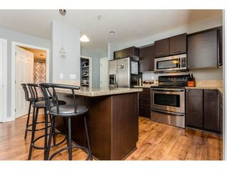 """Photo 5: 209 5474 198 Street in Langley: Langley City Condo for sale in """"Southbrook"""" : MLS®# R2193011"""