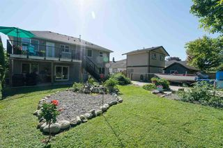 Photo 20: 9331 Coote Street in Chilliwack: Chilliwack E Young-Yale House for sale : MLS®# R2191463