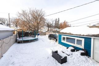 Photo 36: 405 H Avenue North in Saskatoon: Westmount Residential for sale : MLS®# SK841623
