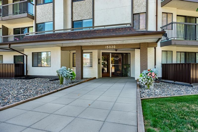 FEATURED LISTING: 208 - 15020 NORTH BLUFF Road Surrey