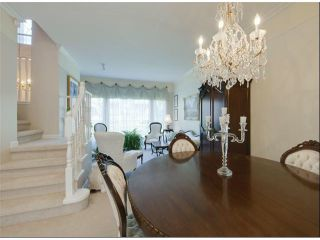 """Photo 8: 1534 BEST Street: White Rock Townhouse for sale in """"The Courtyards"""" (South Surrey White Rock)  : MLS®# F1316341"""