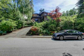 Photo 20: 6660 DEER LAKE Drive in Burnaby: Deer Lake House for sale (Burnaby South)  : MLS®# R2207568