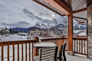 Photo 7: 201 30 Lincoln Park: Canmore Apartment for sale : MLS®# A1065731