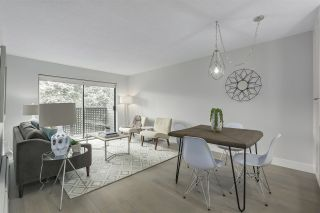 Photo 2: 405 2215 DUNDAS STREET in Vancouver: Hastings Condo  (Vancouver East)  : MLS®# R2453344