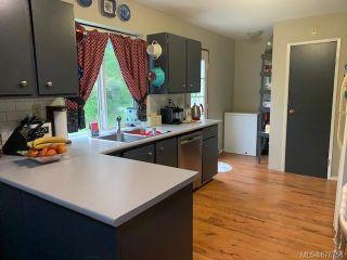 Photo 6: 485 Cedar St in : Isl Alert Bay House for sale (Islands)  : MLS®# 876758