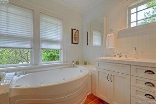 Photo 14: 1007 St. Louis St in VICTORIA: OB South Oak Bay House for sale (Oak Bay)  : MLS®# 797485