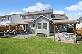 Photo 15: 5758 CANTERBURY Drive in Chilliwack: Vedder S Watson-Promontory House for sale (Sardis)  : MLS®# R2579181