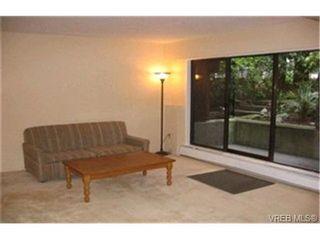Photo 2:  in VICTORIA: SE Quadra Condo for sale (Saanich East)  : MLS®# 399049