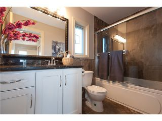 Photo 7: 7010 GRIFFITHS Avenue in Burnaby: Highgate Townhouse for sale (Burnaby South)  : MLS®# V873520