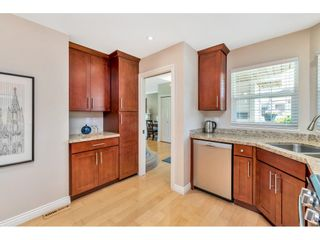 """Photo 11: 117 15121 19 Avenue in Surrey: Sunnyside Park Surrey Townhouse for sale in """"Orchard Park"""" (South Surrey White Rock)  : MLS®# R2459798"""
