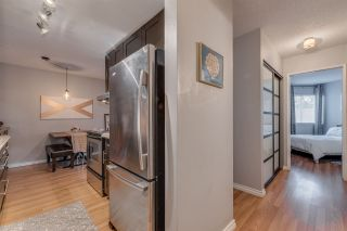 """Photo 3: 102 1155 ROSS Road in North Vancouver: Lynn Valley Condo for sale in """"THE WAVERLEY"""" : MLS®# R2337934"""